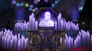 Master Ives memorial