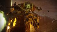 Nokris Destiny 2 Warmind