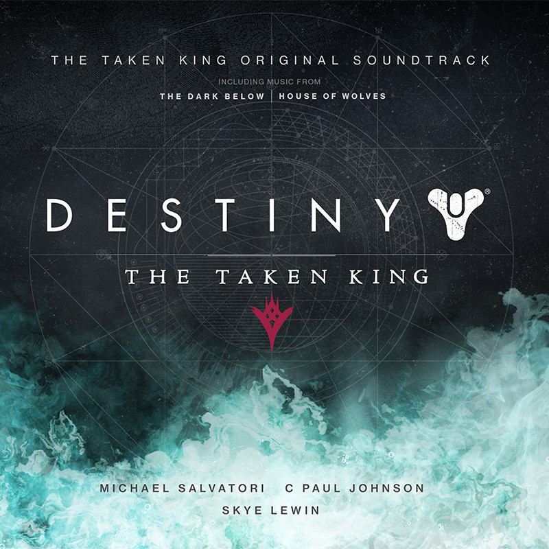 Destiny: The Taken King Original Soundtrack