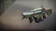 The Colony (Sneak Attack ornament)
