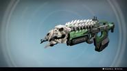 ROI Dragonsbane Ornament