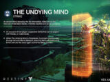 The Undying Mind