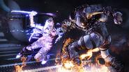 Super Hunter Void - Forsaken - Destiny 2