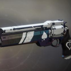 Ace of Spades (Destiny 2)
