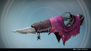 Touch of Malice Ornament Settled Score