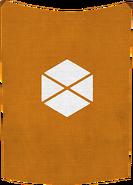 Titan flag