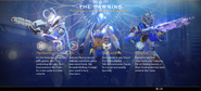 The Dawning Infographic