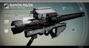 Baron RS2a