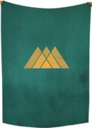 Warlock flag