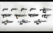 WeaponConcept