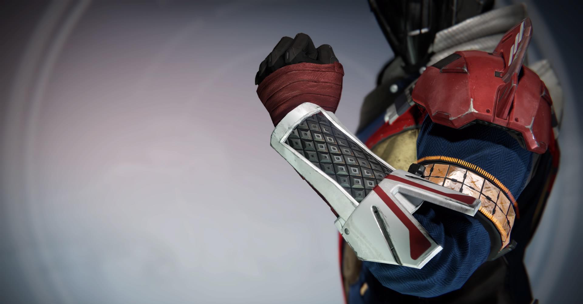 Kallipolis Gloves