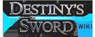 Destiny's Sword Wiki