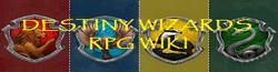Destiny Wizards RPG Wiki