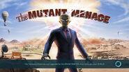 The Mutant Menace RE