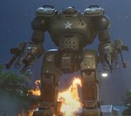 Powersuit soldier (Remake)