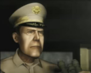 General Armquist in the Intro