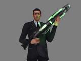 G-Men Assault Rifle