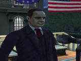 Mayor of Rockwell