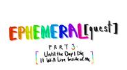 Ephemeral566