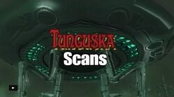 Destroy all Humans! 2 All Tunguska Mission Specific Scans