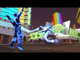 Screenshot x360 destroy all humans path of the furon016