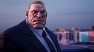 Agent Ivan Oranchov (Reprobed)