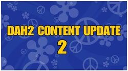 Destroy all Humans! 2 Content Update Video 2