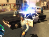 Bay City Police