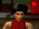 Madame Ginseng