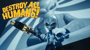 Destroy_All_Humans!_-_Ich_Will_Trailer