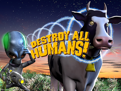 Destroy All Humans Wiki