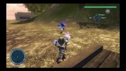 Destroy all Humans! 2 All Bay City Soldier Army PK Dialogue