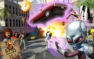 Destroy-all-humans-path-of-the-furon-telekinesis-power-widescreen-wallpaper