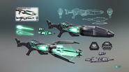 Majestic Plasma Weapons (1)