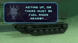"""Destroy all Humans! 2 All Pox """"Radio"""" Dialogue"""
