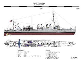 DD-163 USS Walker 1944 Overhaul.png