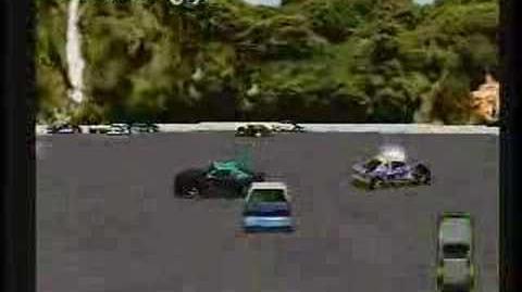 PlayStation gameplay