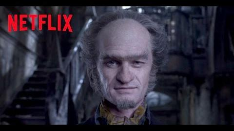 Crítica Desventuras em Série, nova série da Netflix