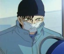Shuichi Akai debut