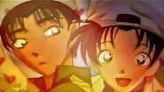 Heiji X Kazuha Detective Conan AMV - They don't know about us