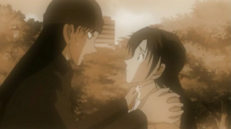Akemi y Akai