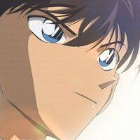 UDF name detective Conan Kudo Shinichi