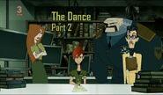 The Dance part 2