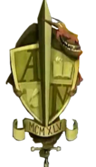 ANH emblem