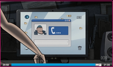 Skype or Voipwise