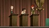 The debate TC