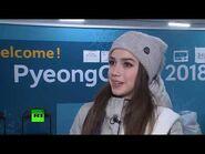 Алина Загитова- не хочу стать одной из тех, кто свернул с пути