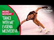 "Evgenia Medvedeva's skate to ""Anna Karenina"" soundtrack at PyeongChang 2018 - Music Monday"
