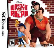 Wreck-It Ralph Nintendo DS