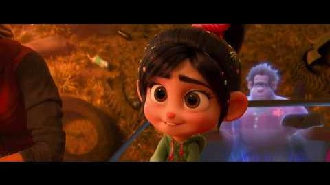 Trailer Final - WiFi Ralph - 03 de janeiro nos cinemas